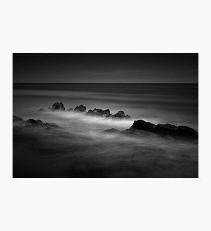 Carrickalinga Beach, SA Photographic Print