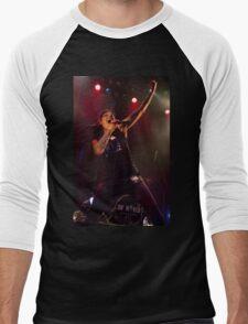 Bif Naked In Concert Men's Baseball ¾ T-Shirt