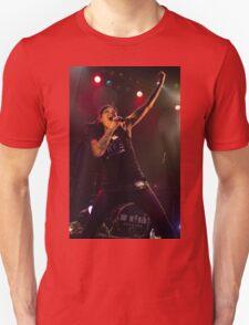 Bif Naked In Concert T-Shirt