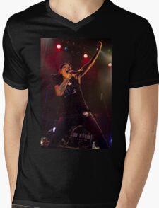 Bif Naked In Concert Mens V-Neck T-Shirt