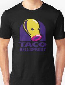 Taco Bellsprout Unisex T-Shirt