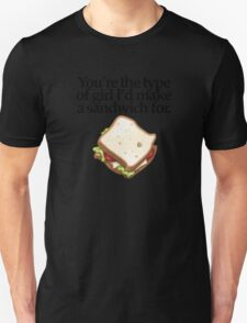 SANDWICH  for GIRL (LIGHT) T-Shirt