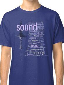 SOUND Classic T-Shirt