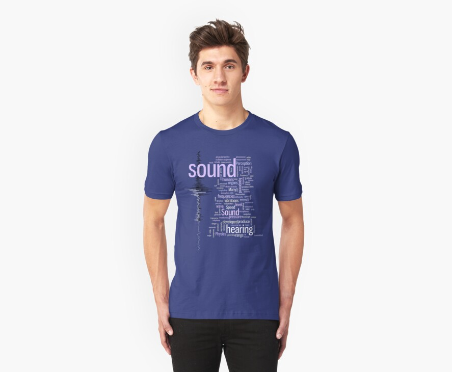 SOUND by Tania Rose
