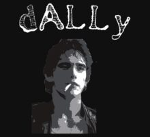 "The Outsiders Dallas ""Dally"" Winston Greaser by Tia Knight"