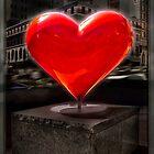 I left my heart in San Francisco by gwarn