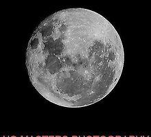 Super Moon. by JCortez