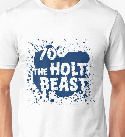 HoltBeast Unisex T-Shirt