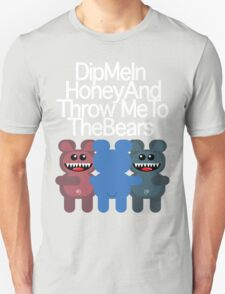 DIP ME IN HONEY (DARK) T-Shirt