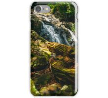 Protestors Falls | Nimbin Northern NSW Australia iPhone Case/Skin
