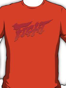 Fight T-Shirt