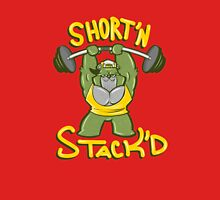 SHORT'N STACK'D Tank Top