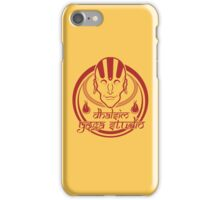 Find your Zen iPhone Case/Skin