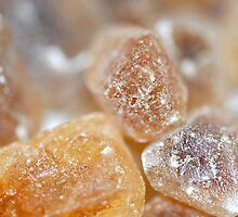 Candied Sugar II by vbk70