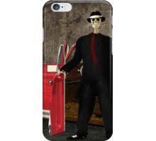 Zoot Suit 2 iPhone Case/Skin
