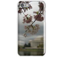 jefferson's sakura iPhone Case/Skin