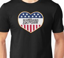 Swingers Diner Hollywood Unisex T-Shirt