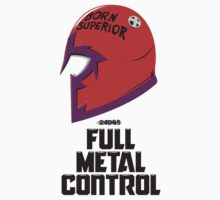 Full Metal Control by SevenHundred