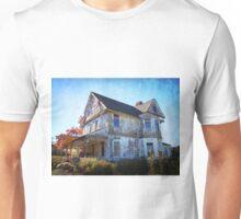 Evacuated Unisex T-Shirt