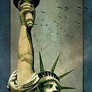 NewYork state of mind by MarieG