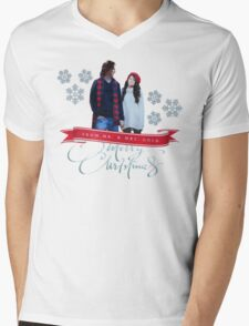 Merry Christmas from the Golds! T-Shirt