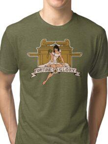 Ravenwood Tri-blend T-Shirt