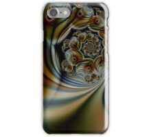 A Hunters Eye iPhone Case iPhone Case/Skin