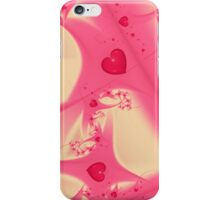 Candy Kisses iPhone Cover iPhone Case/Skin