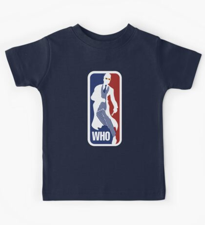 WHO Sport No.10 Kids Clothes