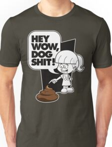Wow Dog Sh*t T-Shirt