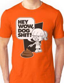 Wow Dog Sh*t T-Shirt