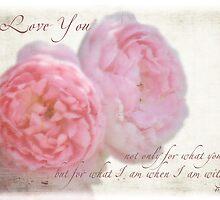 Love  by Bevlea Ross