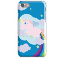 Where Do Rainbows Come From? iPhone Case/Skin