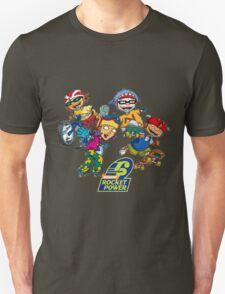 rocket power skate T-Shirt
