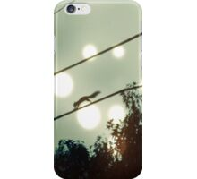 Tightrope iPhone Case/Skin