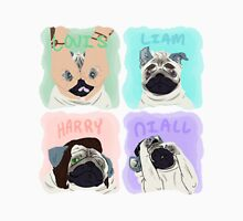 Pug Direction T-Shirt