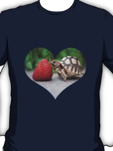A Turtle Love Affair T-Shirt