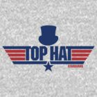 Top Hat (Star-Burns) by Tom Kurzanski