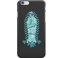 Our Lady of Twin Peaks iPhone Case/Skin