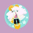 Aries by AnimePlusYuma