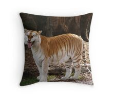 That Tasted Bad! Throw Pillow