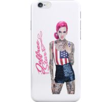 Jeffree Star iPhone Case iPhone Case/Skin