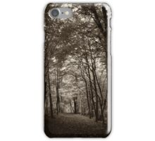 Rolduc Abbey Park, Kerkrade, Netherlands iPhone Case/Skin