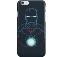 Armour Blueprint Design iPhone Case/Skin