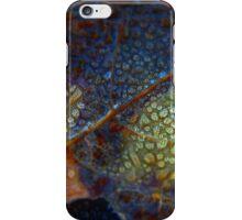 Vein Existence (9179) iPhone Case/Skin