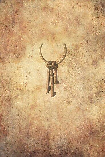 Keys by Madeleine Forsberg