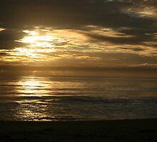 Peaceful Sunrise by judith26