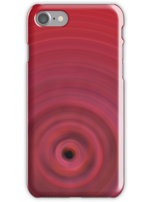come in spinner - iPhone/samsung galaxy case by mellychan