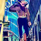 Cowboy by taylormorrill