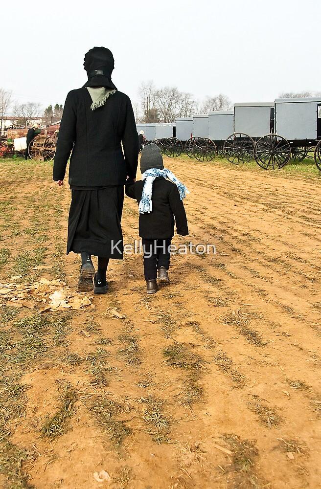 Amish Big Sister by KellyHeaton